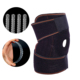 Orthopedic POST-OP leg stabilizer hinged knee brace support with aluminium support