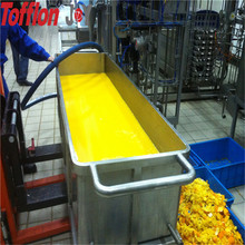 Commercial citrus fruit juice machine