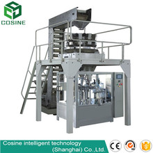 peanut butter packing machine/paste pouch packing machine/tomato ketchup sachet packing machine