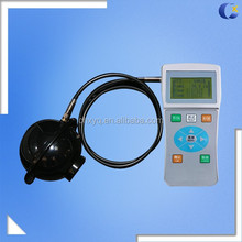 CCT Chroma Meter for LED Light Test Equipment, Portable Colorimeter with 10cm Integrating Sphere