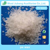 China Alibaba Supplier Micronized flake pvc composite stabiliz pe wax