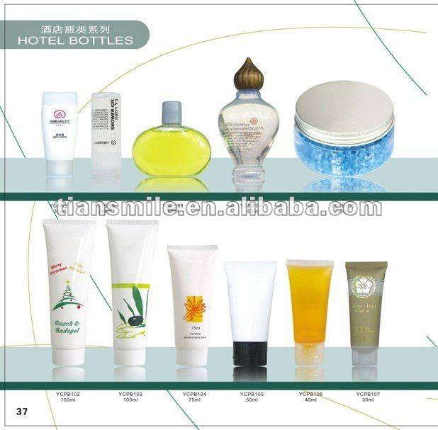 hotel body lotion and shampoo with best price and high quality