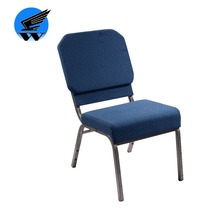 Wholesale Cheap stacking padded church chairs