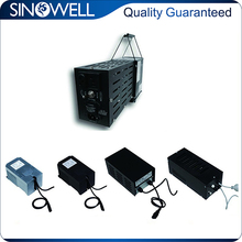 China Honest Manufacturer SINOWELL Hydroponics 600 watt Magnetic Ballast