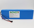 lithium 18650 rechargeable battery 48v 10-20Ah for electric bike
