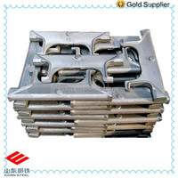 low price iron casting grate bar