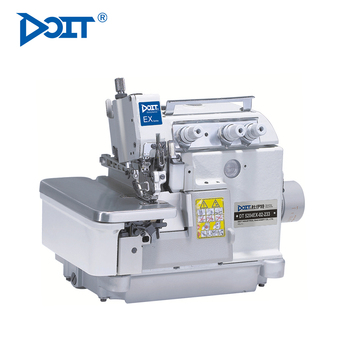 DT 5204EX-02/233 EX SERIES ONE NEEDLE THREE 3 THREAD HIGH SPEED INDUSTRIAL OVERLOCK SEWING MACHINE