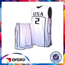 latest design promotion cheap basketball jersey clothing