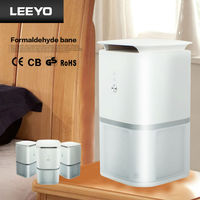 Portable apollo filter air purifier for bedroom