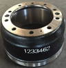 Truck brake drum for Different Vehicles
