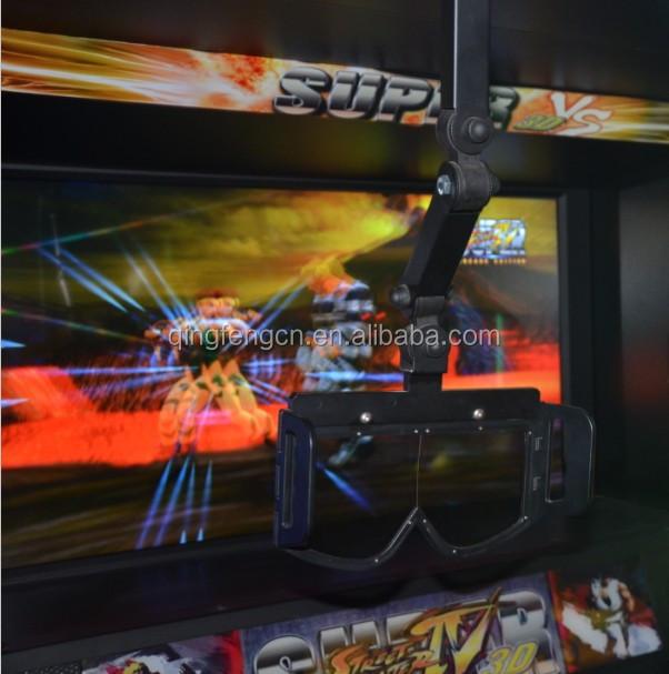 fighter 2 arcade machine for sale