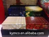 Kymco Tabletop PDQ For Business Card Tin Boxes