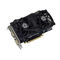 PCI Express OEM Nvidia graphics card GTX 970 4GB 256Bit with HDMl+VGA+DVI interface type