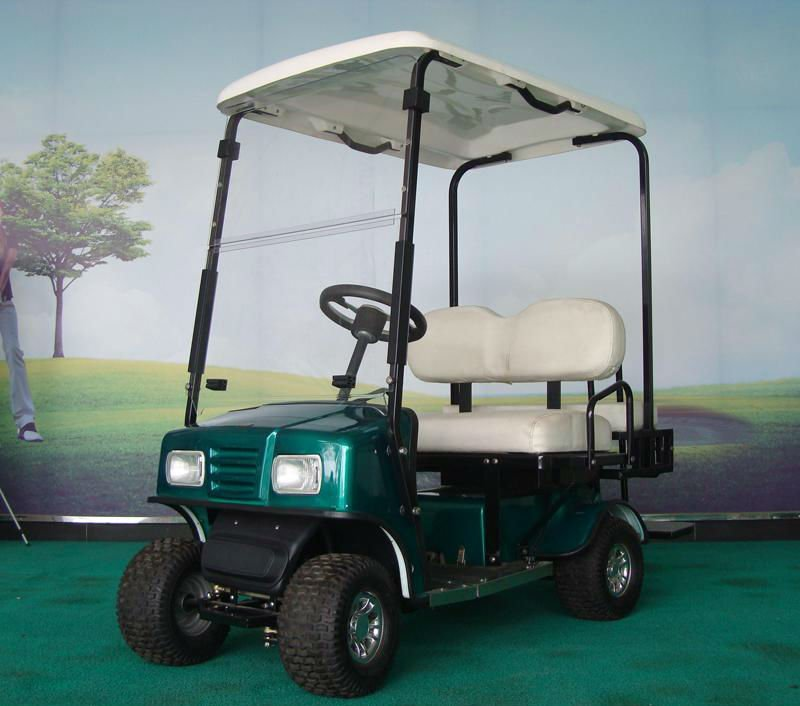 OEM EZ Golf Carts for sale, 2017 best seller golf cart with smart design to fit in a SUV or Motorhome!