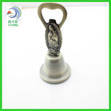 Collectible Vintage Metal Farm Decorative Dinner Bell