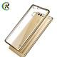 Rose Gold for Huawei P9 lite waterproof case P9 lite mobile phones plating case cover