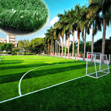 Professional Digital Turf Football Artificial Grass for Playground