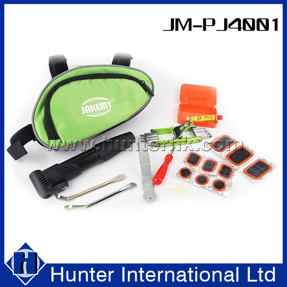 New Arrival Bike Repair Kit Bag
