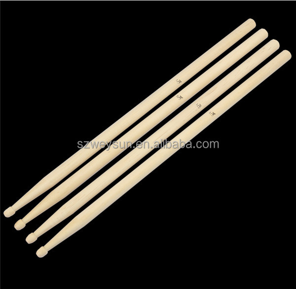 Stick for Drum Drums Set Lightweight Professional I344 Top Quality