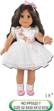 Wholesale 18 Inch Lovely American Girl Doll
