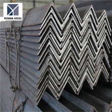 ms steel angle bar iron/steel angle iron weights /ss400 equal steel angle bar