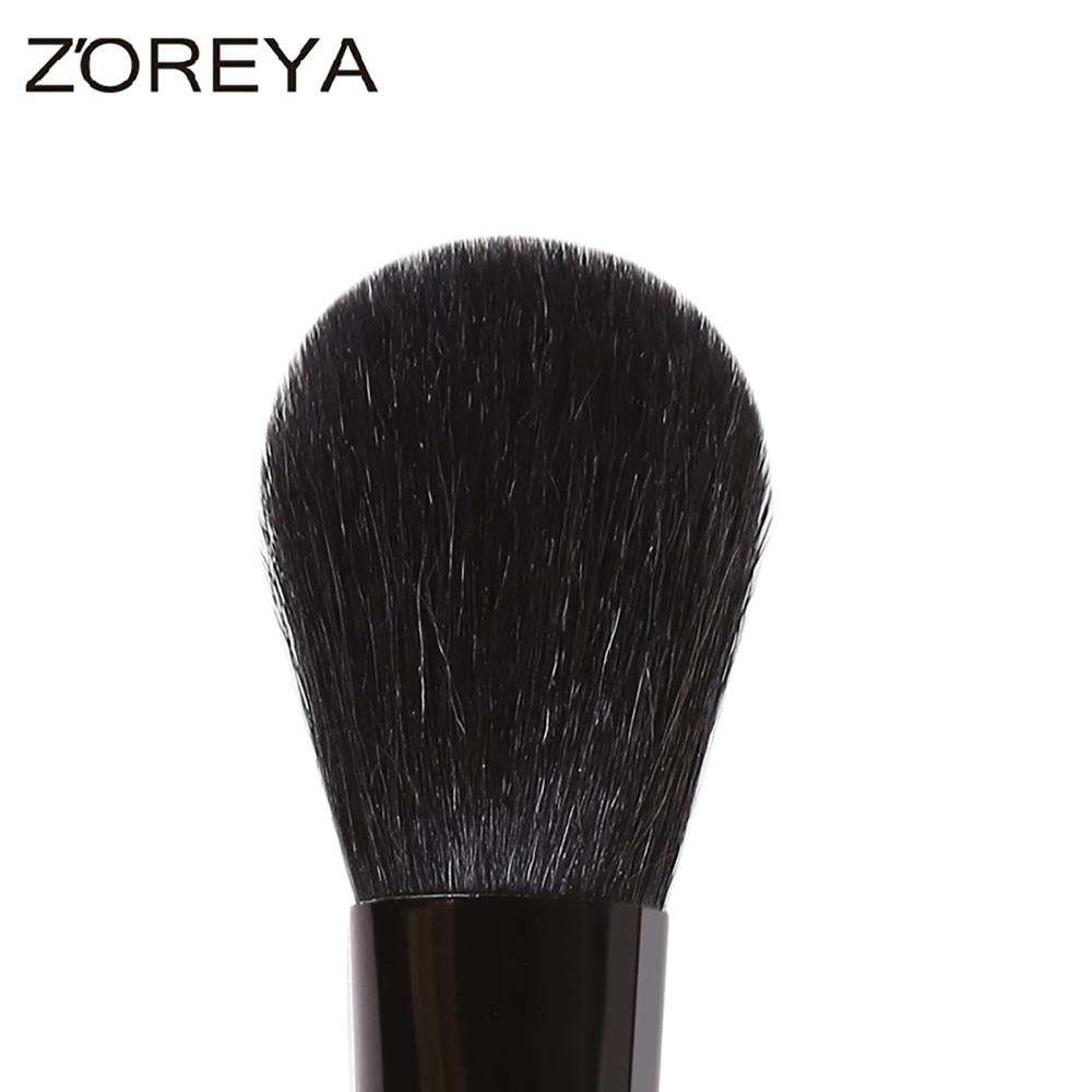 2017 makeup forever middle face glitter cosmetics beauty powder brush