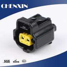 Plastic auto electrical Deutsch connector