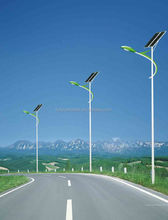 powerful 36W LED 7M Pole Solar Street Light