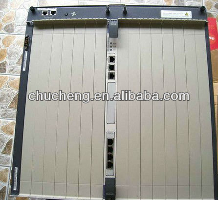 Best Price IP DSLAM HUAWEI MA5600 DSLAM 64-896 Ports ADEE ADEF SCUB, wooden package