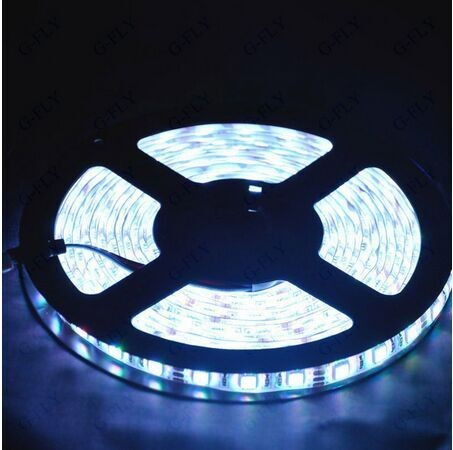 led strip grow lights wifi dmx control underwater led light 5050 white