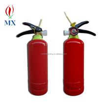 0.5kg small abc powder fire extinguisher for car / portable car fire extinguisher