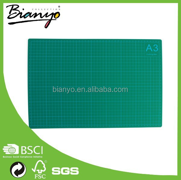A4 A3 A2 A1 wholesale PVC material plastic cutting mat in roll/ silicone cutting mat
