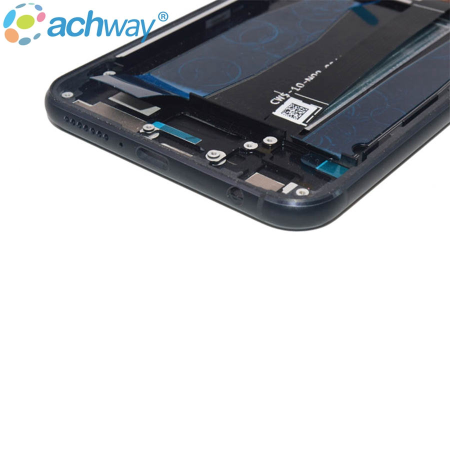 Wholesale Asus Touch Screen Lcd Online Buy Best Touchscreen Zenfone 6 Original Stronglcd Strong For Strongasus