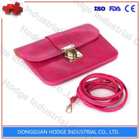 Fashion Wholesale Cheap Long Chain Bag Small Shoulder Bag For Girls Ladies Women