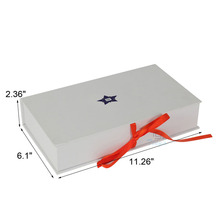 Bible book shaped boxes wholesale