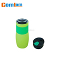 CL1C-E368 comlom 400ml PP promotional vacuum flask tumbler for sale