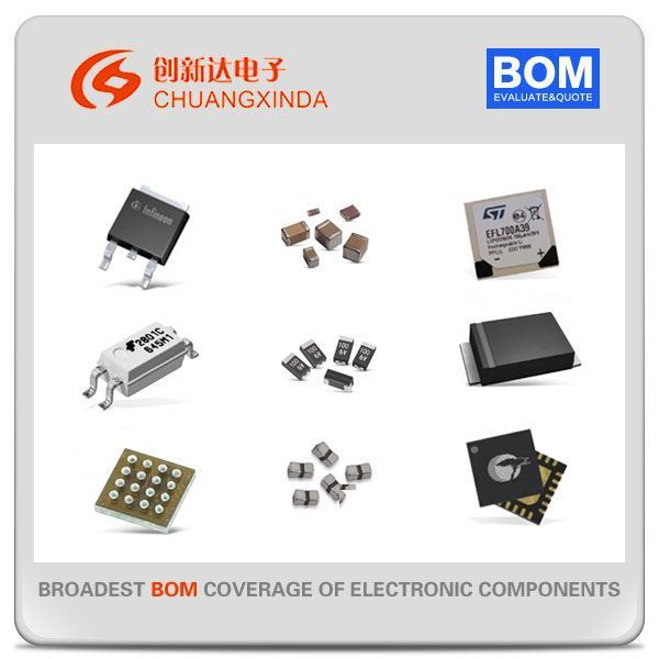 (ic chips) Electronic Components China BTA24-600BW