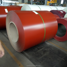 PPGI Coils, Color Coated Steel Coil, RAL9002 White Prepainted Galvanized