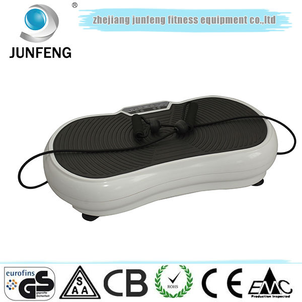 150kg Max Loading Fitness Vibration Machine /Plate