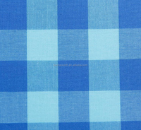 Our annual operating 100 cotton yarn dyed woven fabric and yarn dyed cotton fabric stock lot