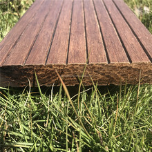 Smooth Surface Competitive price outdoor bamboo flooring