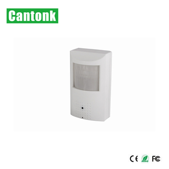 Cantonk New AHD CCTV  Hidden Spy Security Camera Bullet Camera