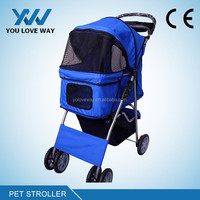 Alibaba Factory Direct sale pet stroller carrier with good price