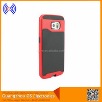 2 In 1 Shockproof Customized Mobile Phone Case For Samsung Galaxy Note 5 Made In China