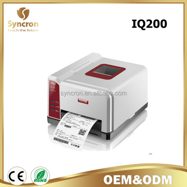 Top quality crazy selling heavy duty barcode printer