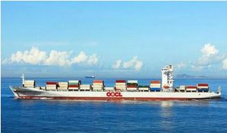 sea shipping forwarder/sea freight shipping service China to Honolulu