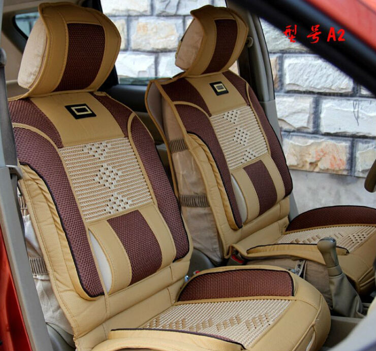 New Type Comfortable Unviersal Roxy Car Seat Covers