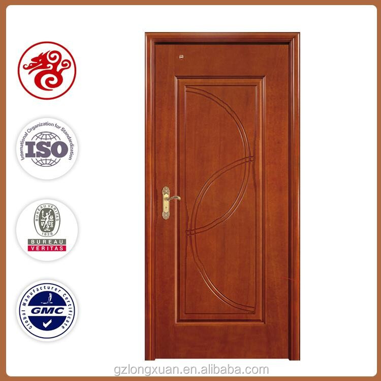 Chinese supplier wooden door house design new product used for interior position