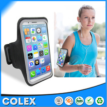 Popular portable sport mobile phone arm band case