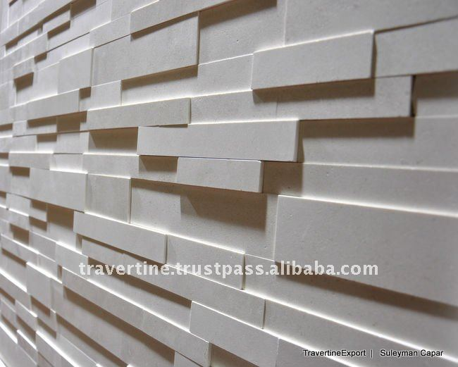 Wall Cladding Natural Stone Split Face Patlatma